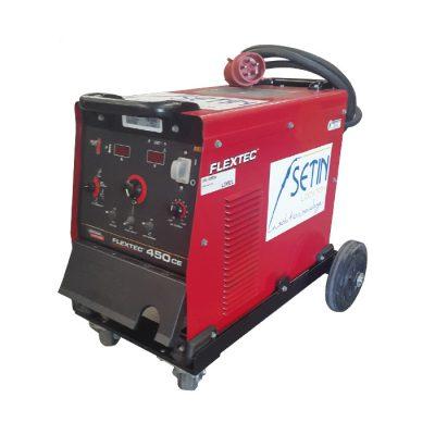 ARC 303 : Flextec 450 500 A Arcair