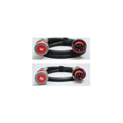 LOC 520 : Rallonge électrique 20 m-63 A/380 V