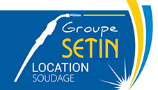SETIN Location Soudage
